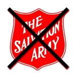 Salvation Army Homophobia: The Marriage Equality Submission