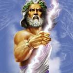 Hey, Zeus!