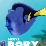 Meryl Dory