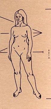 The Pioneer ladywoman