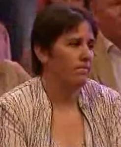 Sad Meryl Dorey