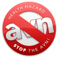 Stop The Australian Vaccination Network